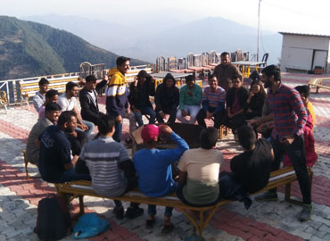 camping sites in bir billing
